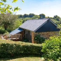Higher Bumsley Barn