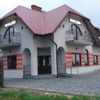 Noclegi Damianek, hotel in Nowy Targ