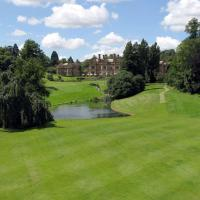 The Welcombe Hotel, BW Premier Collection, hotel in Stratford-upon-Avon