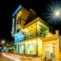 Phuc Hau Hotel - Ly Son, hotel in Ly Son