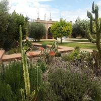 رياض الفارس, hôtel à Marrakech