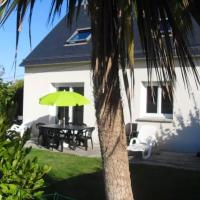 Holiday home Rue George Sand