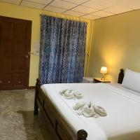Sasi Nonthaburi Hotel, hotel in Nonthaburi