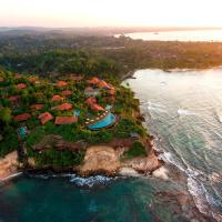 Cape Weligama - Level 1 Safe & Secure