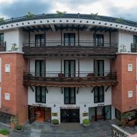 Hotel Roadhouse, hotel in Thamel, Kathmandu