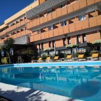 Park Hotel, hotel a Rimini