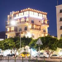 Laverda Hotel, ξενοδοχείο στην Άκαμπα