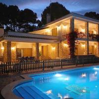 Villa Bella Cala, hotel in L'Ametlla de Mar