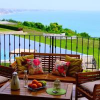 Луксозни апартаменти Калиакрия - Luxurious apartments in Kaliakria Resort