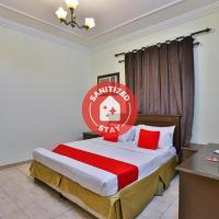 OYO 287 Al Hamlol Hotel، فندق في الطائف