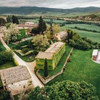Borgo Di Castelvecchio, hotell i Contignano