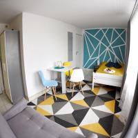 Marinas Rewa – hotel w Rewie