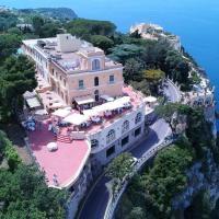 Hotel San Michele, hotel ad Anacapri