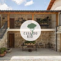 Casa do Rio, hotel em Mondim de Basto