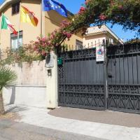Villa delle Vacanze, hotel a Fiumefreddo di Sicilia