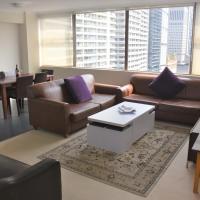 Accommodation Sydney - Hyde Park Plaza, hotel in Darlinghurst, Sydney