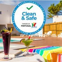 Sagres Sun Stay - Surf Camp & Hostel, hotel in Sagres