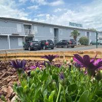 Fasthotel Tours Nord, hotel near Tours Loire Valley Airport - TUF, Parçay-Meslay