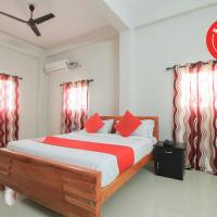 OYO 28470 Intimate Tourist Home, hotel near Calicut International Airport - CCJ, Kozhikode