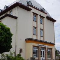 Grandhotel Pražák