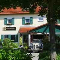 Runa´s Hotel, hotel near Munich Airport - MUC, Hallbergmoos