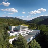 Kúpele Brusno - LD Poľana, hotel in Brusno