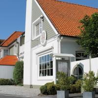 Marie Siska Boutique hotel, hotel in Zoute, Knokke-Heist