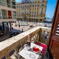 Srnec Apartments - Centar