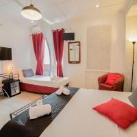 Galleria Frascati Rooms and Apartment, viešbutis mieste Fraskatis