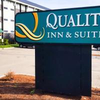 Quality Inn & Suites Everett/Seattle