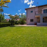 Laconian Collection Villa Magoula – hotel w mieście Sparta