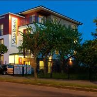 Villa Baltic Chałupy - Apartament nr 1