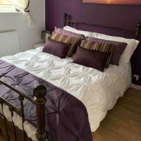 Home from home, close to Redditch hospital & transport links