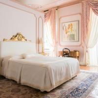 Suite Apartments in Villa del 1700, hotel a Gavardo