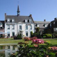 Logis Hostellerie Saint Louis, hôtel à Bollezeele