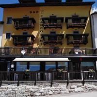 Hotel Francolini, hotel a Folgaria