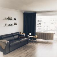 Studio Ostend Living