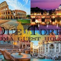 Due Torri Roma Guest House
