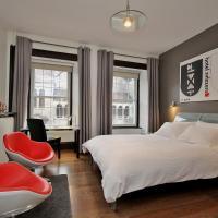 Swiss Hotel, hotel in Ottawa