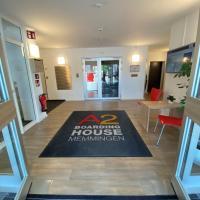 A2 Boarding House Memmingen