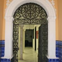 Casa S. XIX en pleno centro de Carmona
