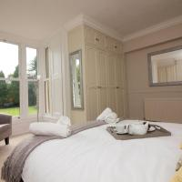 The Beeches, Garden View Apartment 1, hotel in Baslow