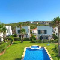 HOMEnFUN Menorca Punta Grossa