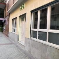 L&G MADRID APARTMENTS