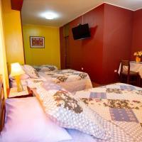 Hotel Victoria, hotel in Pisco