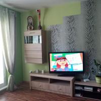 Apartmán Jarko