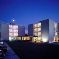 Primestay Hotel by Kostbar、フラウエンフェルトのホテル