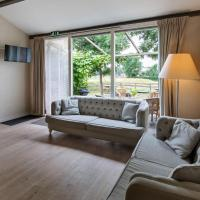 Alluring Holiday Home with Horssen with Terrace