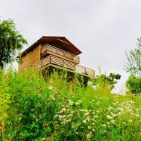 Villa Dabderr Mestia