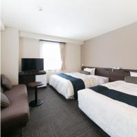 Aomori Center Hotel - Vacation STAY 83293